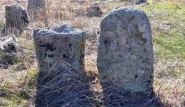 Yunanistan ile Türkiye arasında mezarlık krizi!