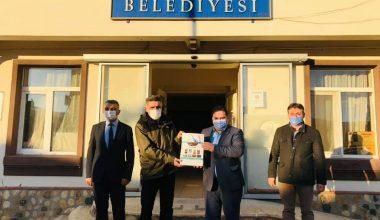 İstanbul Orman Bölge Müdürü Şahin'den Demirköy'e ziyaret