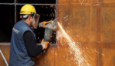 Kocaeli'de rekor seviyede büyüyen firma ihracatını artırmayı hedefliyor