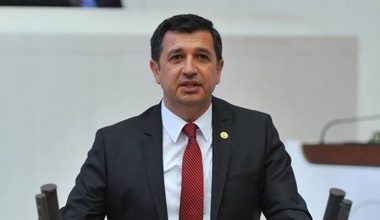 """Gaytancıoğlu; """"Lalapaşa göletleri için bakanlık tarih veremiyor"""""""
