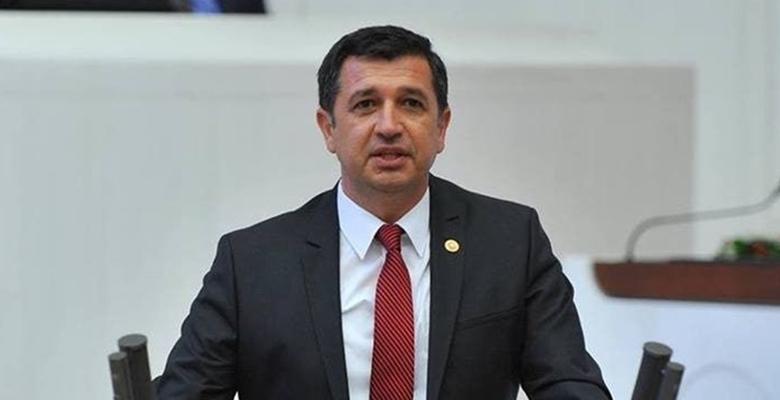 """CHP'li Gaytancıoğlu; """"Gazilerin hakkını yemeyin"""""""