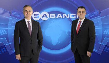 """Sabancı Holding, """"yeni ekonomi"""" ile iki kat büyüme hedefliyor"""