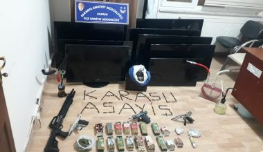 Sakarya'da iki kişinin şüpheli ölümüne ilişkin 5 zanlı tutuklandı