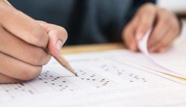 ALES/2 sınavı 81 il merkezinde yapılıyor