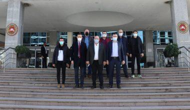 CHP'den Prof. Dr. Kılıç hakkında suç duyurusu!