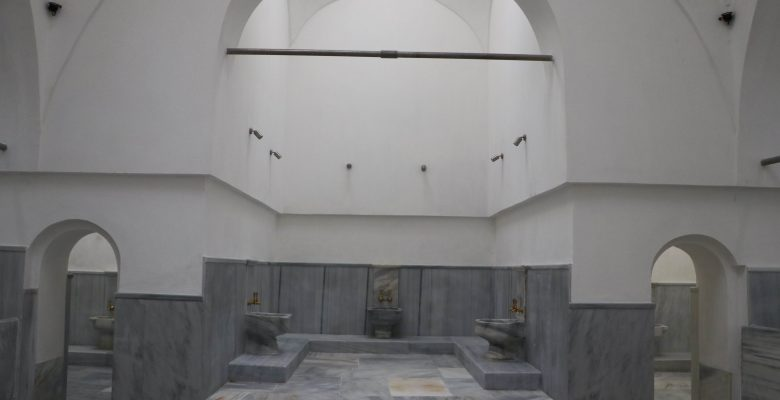 400 yıllık Yalı Hamamı kapılarını yeniden açacak