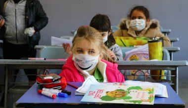 Edirne Valiliğinden okulların açılmasıyla ilgili açıklama!