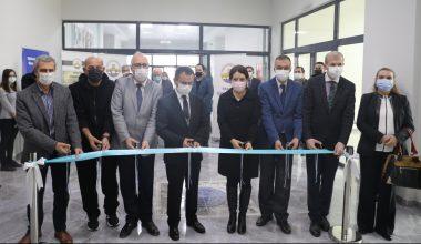 """Trakya Üniversitesi """"Milli Mücadele Ruhu""""nu Çanakkale'ye taşıdı"""