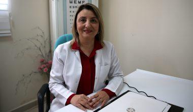 """Aile hekimleri salgınla mücadelede şimdi de """"aşı üssü"""" gibi hizmet veriyor"""