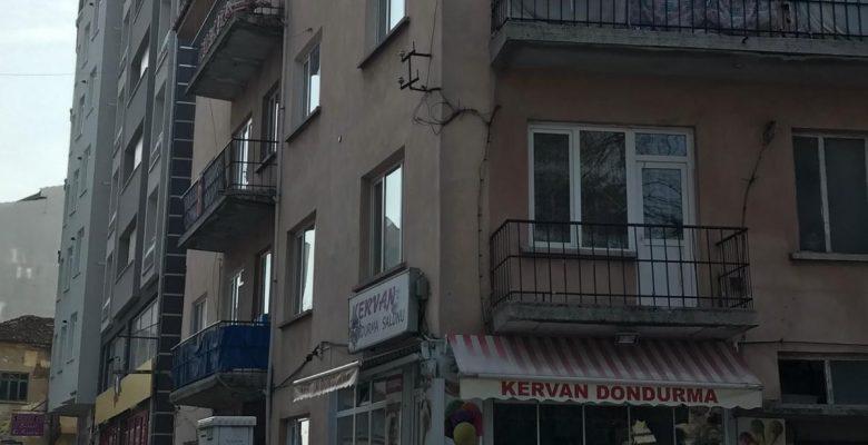 80 yaşındaki kadın, evinde ölü bulundu!