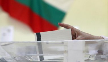 Bulgaristan göçmenleri pazar günü sandık başına gidiyor
