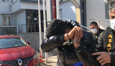 Bursa'da bir kadının sokakta darbedilmesiyle ilgili 2 kişi yakalandı