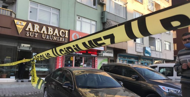 Çanakkale'de dördüncü kattaki evin balkonundan düşen çocuk yaşamını yitirdi