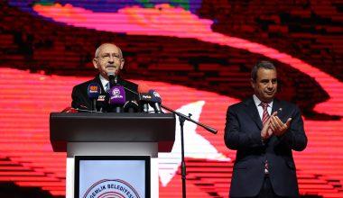 Kılıçdaroğlu, 2023'te ilk kez sandığa gidecek gençlere seslendi