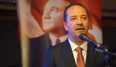 Başkan Gürkan'dan 26 Mart Balkan Şehitlerini Anma Günü mesajı