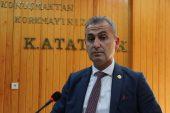 """Edirne İl Genel Meclisi; """"Gazeteciler de aşı konusunda öncelikli gruplar arasına alınmalı"""""""