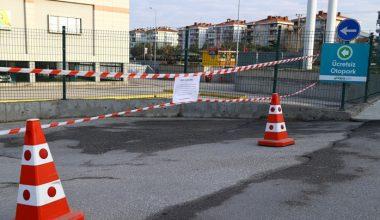 Artan Kovid-19 vakaları nedeniyle denetimler yoğunlaştırıldı