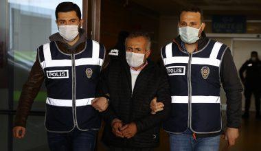 Edirne'de ev arkadaşını öldüren cinayet zanlısı tutuklandı