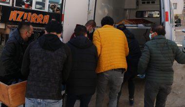 Edirne'de cinayet! Ev arkadaşı tarafından öldürüldü…