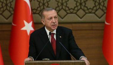 Erdoğan, yeni kontrollü normalleşme sürecini açıkladı