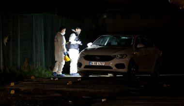 Pompalı tüfekli saldırıda 4 kişi yaralandı