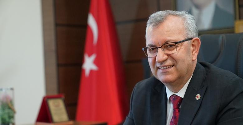 """Helvacıoğlu: """"Keşanlı gençlerin arkasında Keşan Belediyesi var"""""""