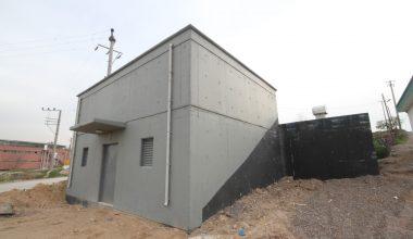 20 yeni içme suyu deposu inşa edilecek