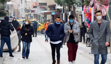 Edirne'de denetimler ve dezenfeksiyon çalışmaları aralıksız devam ediyor
