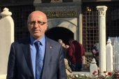Mecit Erol, Kurban Bayramı'nı kutladı