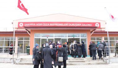 GÜNCELLEME 2 – Sakarya'da havai fişek fabrikasındaki patlamaya ilişkin 7 sanık hakim karşısında