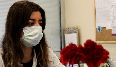 Sağlık çalışanları, asıl bayramı Kovid-19'u sonlandırınca yapacak