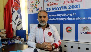 """""""Sınırsız Dostluk Yarı Maratonu"""" 23 Mayıs'ta düzenlenecek"""