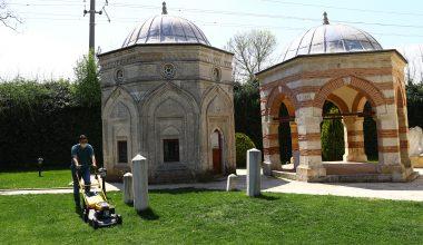 """Dar'ül Hadis Camisi """"çevreci"""" özelliğiyle öne çıkıyor"""