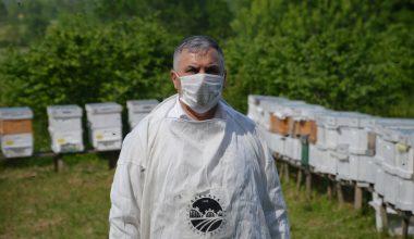 Arı Üreticileri Birliği Başkanı Ör'den üreticilere bakım uyarısı