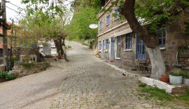 Antik Limanda ıslah çalışmaları başladı
