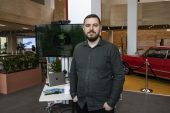 Bahçeşehir Üniversitesi Teknoloji ve Girişim Kenti kapılarını öğrenci projeleriyle açtı