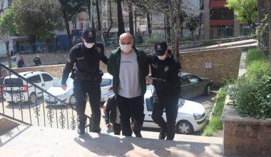 Senet tahsil etmek istedikleri kişiyi darbeden 3 şüpheli tutuklandı