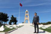 Çanakkale Kara Savaşları'nın 106. yılı törenleri Kovid-19 salgınının gölgesinde geçecek