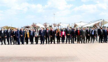 CHP Genel Başkan Yardımcısı Muharrem Erkek'ten açıklama!