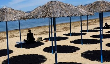 Yunanistan turizm sezonunda, o ülkeleri karantinadan muaf tutacak