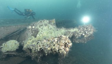 2. Dünya Savaşı'ndan kalma denizaltı dalış turizmine kazandırılacak