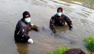 Tunca Nehri'nde kaybolan balıkçının cesedi bulundu!