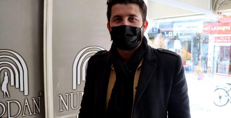 Geçen hafta Kovid-19 vakalarının zirve yaptığı Kırklareli'nde tedbirlerle vaka artış hızı azaldı