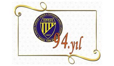 İskeçe Türk Birliği 94 yaşında