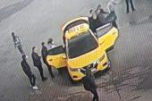 """Keşan Otogarı'nda MOBESE'den tespit edilen """"çığırtkanlara"""" para cezası uygulandı"""