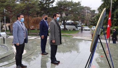 Kırklareli'de Turizm Haftası töreni