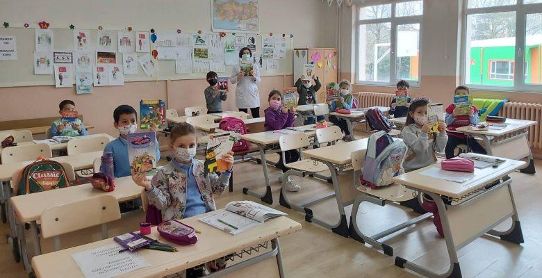 Trakya nüfusunun yüzde 20,6'sını çocuklar oluşturuyor