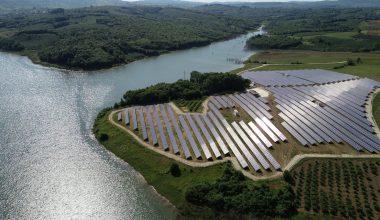 Güneş enerji santralleri belediye bütçesine katkı sağlıyor