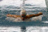 Edirne'deki seçmelerde 8 yüzücü Olimpiyat takımına girdi