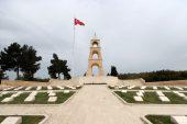 Tarihi Gelibolu Yarımadası sessizliğe büründü
